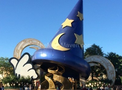 Rumors are Swirling about Disney's Hollywood Studios