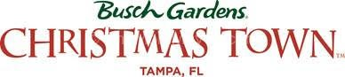 Christmas Town Returns to Busch Gardens Tampa in 2015
