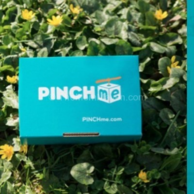 Try Something New on #SampleTuesday with PINCHme
