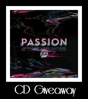 Passion: Salvation's Tide is Rising Giveaway and Win it Wednesday 1-13-16
