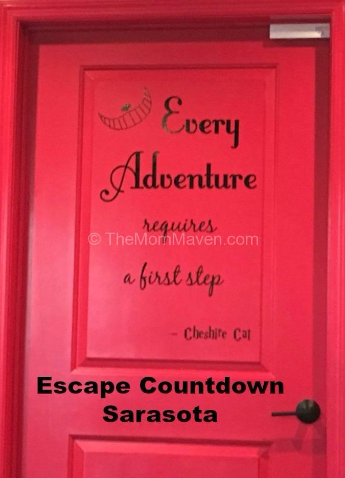 Escape Room Ft Walton Beach