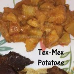 Tex-Mex Potatoes Recipe