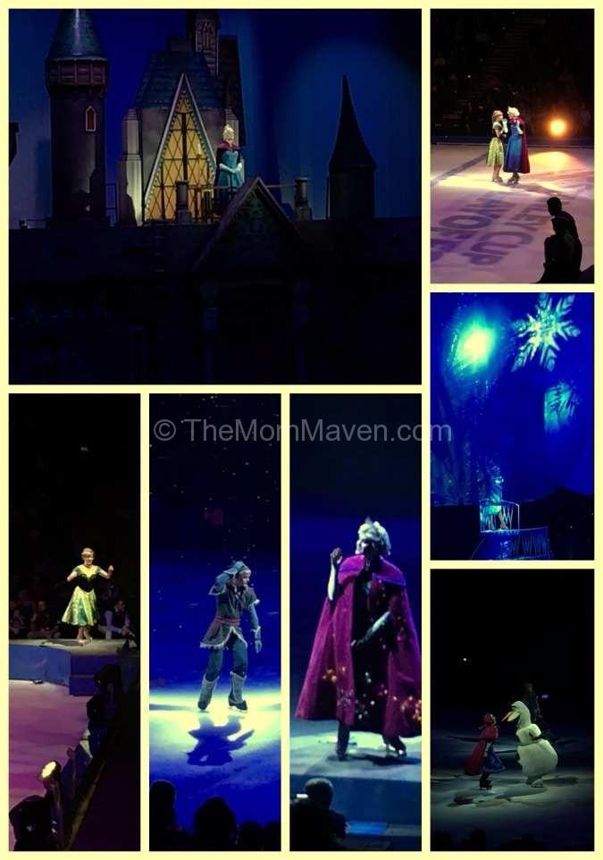 Disney on Ice 100 Years of Magic - The Mom Maven