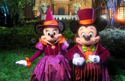 Tickets on Sale for Magic Kingdom's Two Biggest Parties of the Year