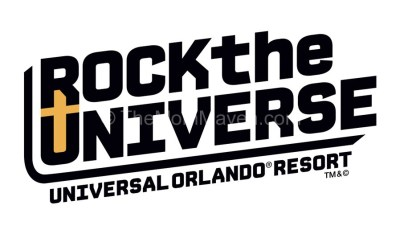 Rock the Universe at Universal Studios Orlando