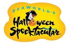 Make plans to attend SeaWorld Halloween Spooktacular weekends in October