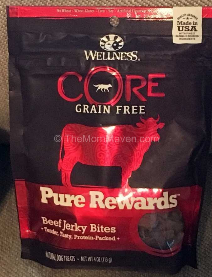 All Natural Beef Jerky Nitrate Free
