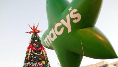 Universal Orlando Holiday Happenings