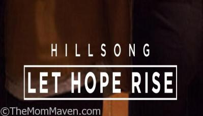 Hillsong – Let Hope Rise Coming to DVD