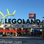 Ninjago World Opens at Legoland Florida