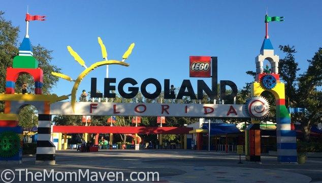 Ninjago World now open at Legoland Florida