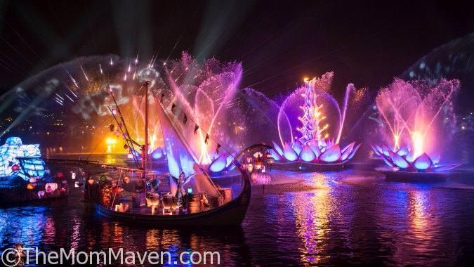 Rivers of Light is Coming to Walt Disney World in 2017