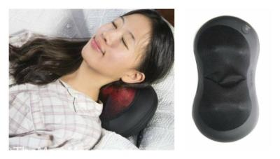 truMedic InstaShiatsu+ Pillow Massager With Heat Review