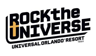 Universal Orlando Announces Rock the Universe Line-Up