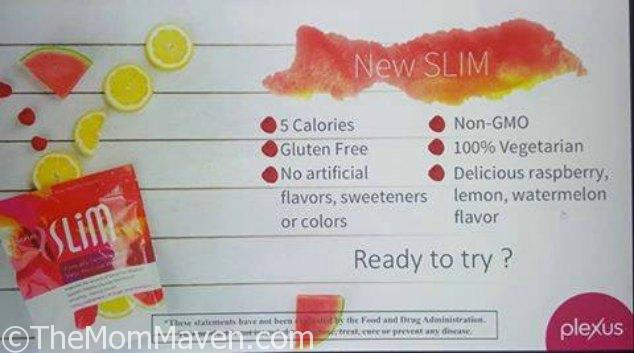 New Plexus Slim is a patent pending health drink with prebiotics to support gut health and exciting weight loss benefits.
