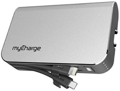 The myCharge HubXtra Keeps Us Powered Up at Home and Away