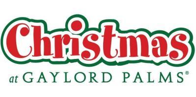 Enjoy a World of Winter Fun at Gaylord Palms
