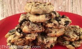 Ugly Christmas Cookies Recipe