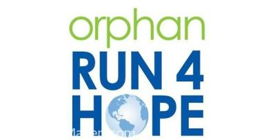 Support the Orphan Run 4 Hope