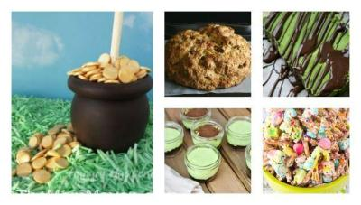 45 St Patrick's Day Recipes to Bring Out Your Irish Side