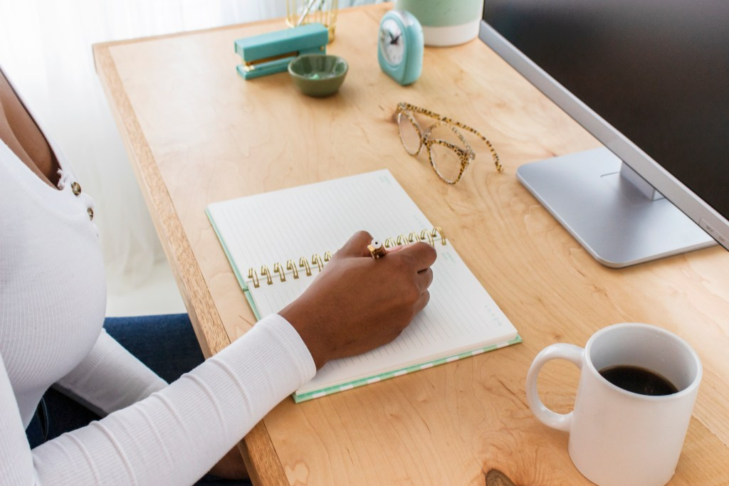 6 Productive Tips To help You Work Smarter, Not Harder