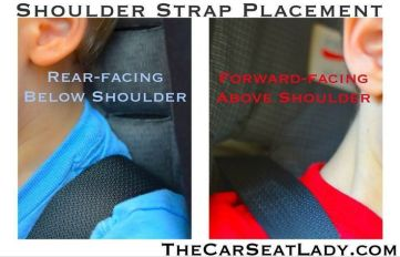 20150905 car seat strap placement