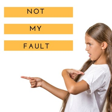 You can teach your kids accountability by making it the norm in your household. Follow these tips to get you started and to help your kids stop playing the ''blame game'.