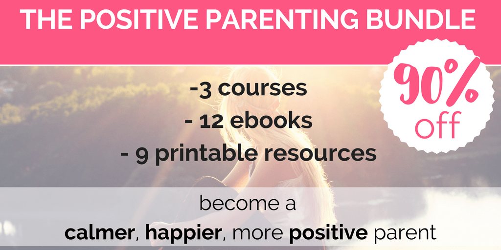 Positive Parenting Bundle FB 1