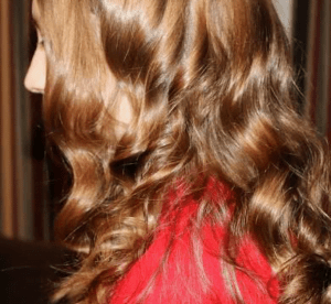 Waves- Quick Hairstyles For Busy Moms