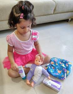 Himalaya Diaper Rash Cream Review