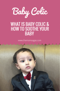 Baby Colic
