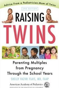 Books On Twin Parenting