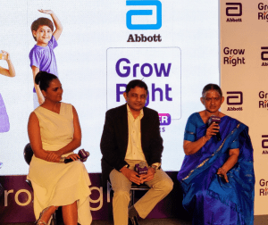 #GrowRight by Abbott India's Pediasure