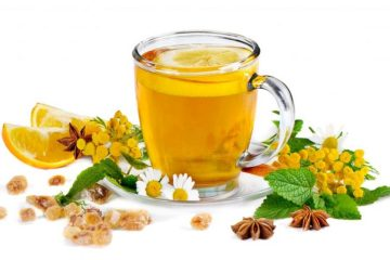 Herbal Teas to enjoy during Pregnancy