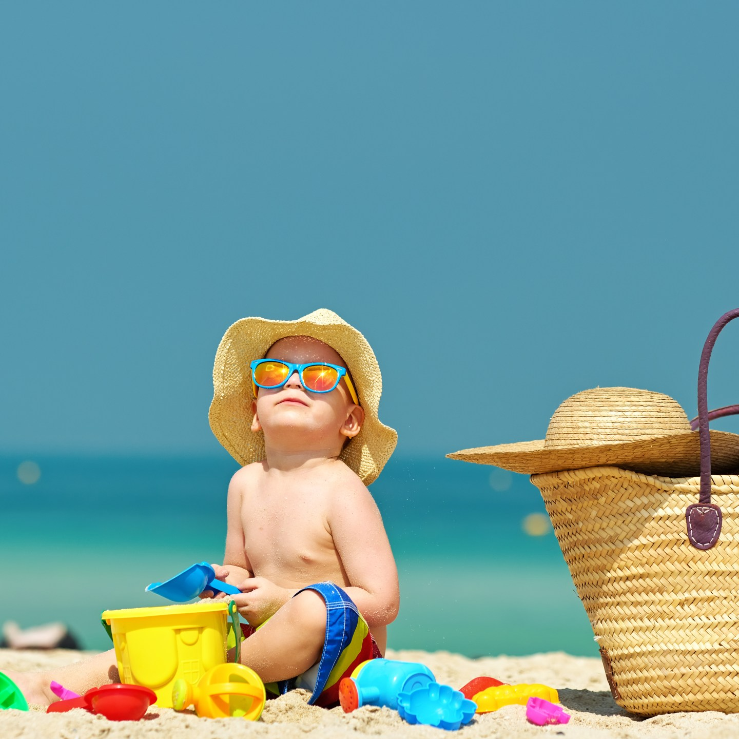 How to keep your baby cool and comfortable this summer?