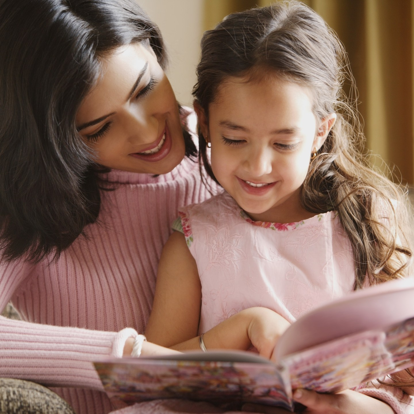 How to Make your Children Read More