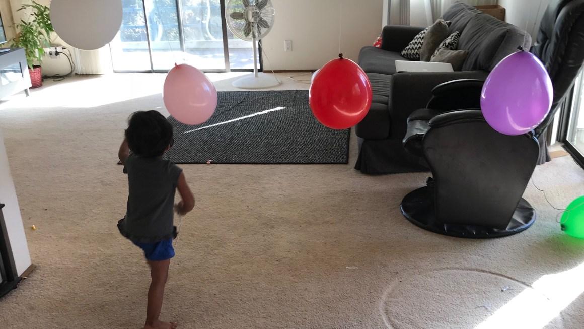 18 to 24 months Indoor Activities-Part 1
