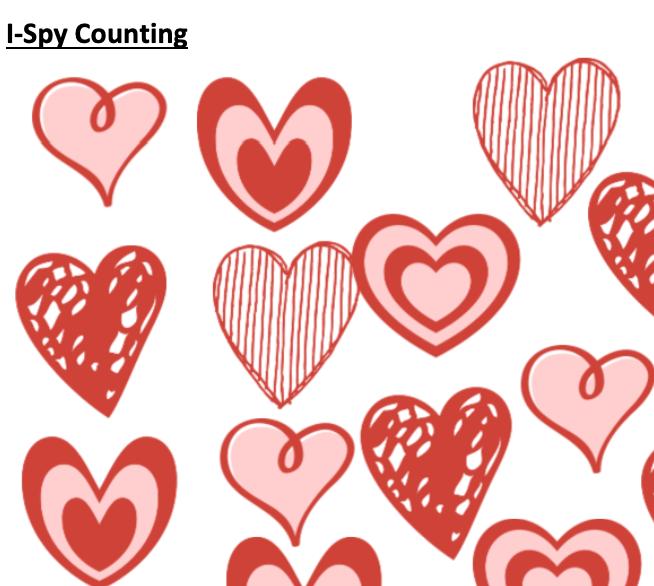 Valentine's day printable – Part 2