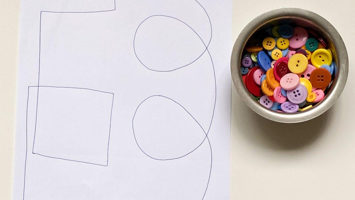 Preschool Activities (3 To 4 Years)