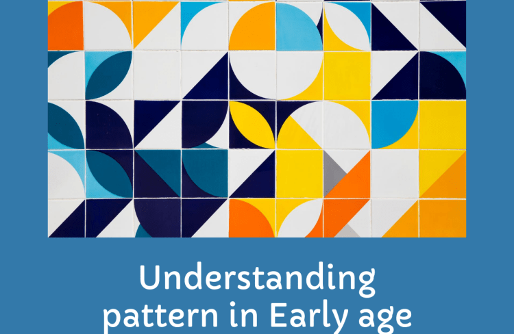 Pattern formation for kids