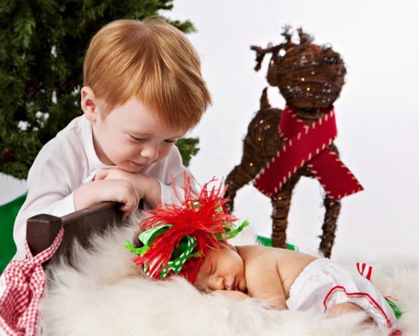 Tully Christmas
