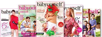 BABYOURSELF Magazines