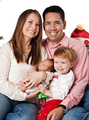 Tully family