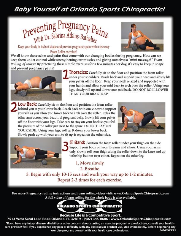 Orlando Sports Chiropractic
