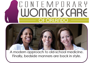 Contemporary Women's Care of Orlando