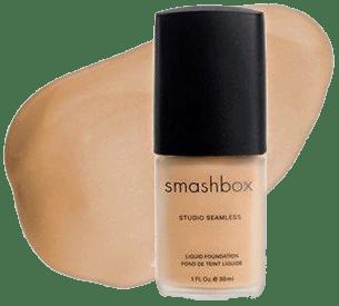 smashbox studio seamless foundation