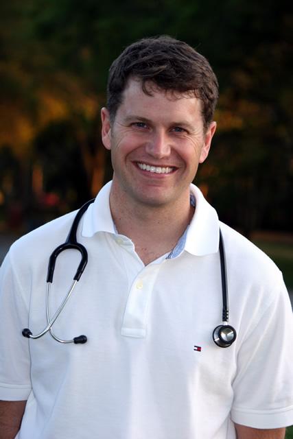 Dr. Gregory Gordon