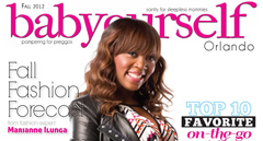 Fall 2012 Issue - featured