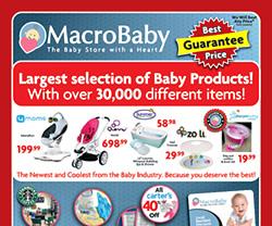 MacroBaby 250