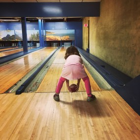 Candlepin Bowling in Pittsfield